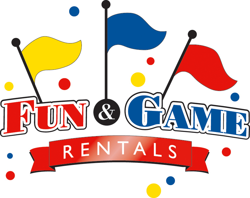 Fun and Game Party